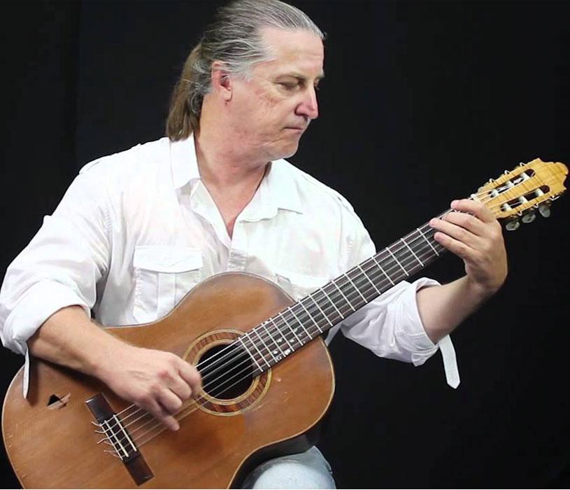 Steve Flack Guitar Academy