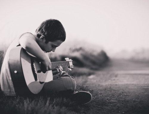 Beginner guitarists: where to start