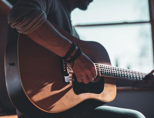 Is guitar the best instrument?