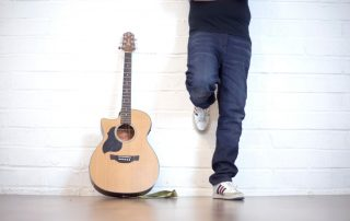 Trinity College London guitar lessons