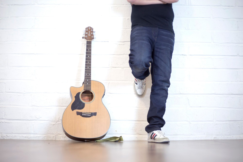 Why Trinity College London guitar lessons are the best way to learn guitar