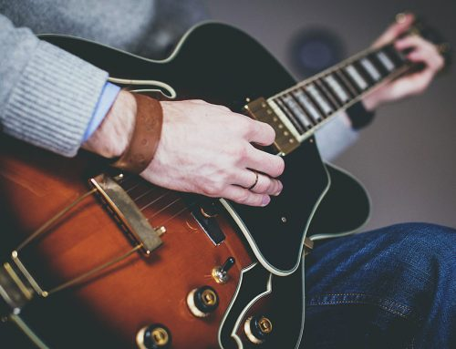 How to get better at guitar – right now
