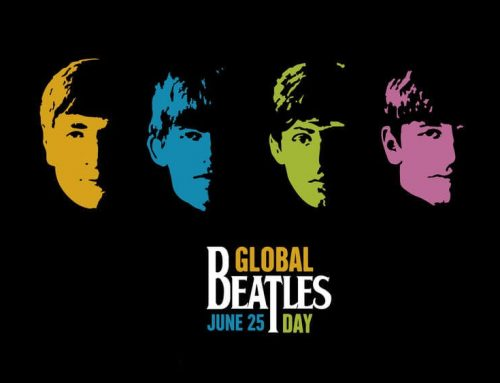 Celebrating Global Beatles Day!