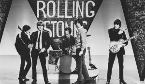 The Rolling Sones