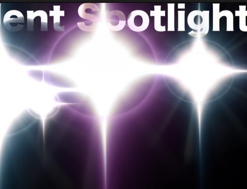 Student Spotlight: Classical Guitar Trinity 8th Grade – Jordan