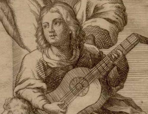 Classical Guitarist Spotlight – Gasper Sanz