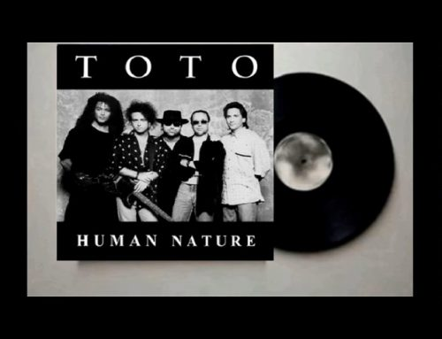 """This Is Why I Wanted To Arrange """"Human Nature""""… and the fascinating true story behind the song…"""