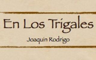 En Los Trigales