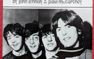 Lady Madonna the Beatles